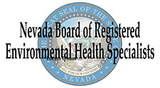 Nevada Board of Registered Environmental Health Specialists